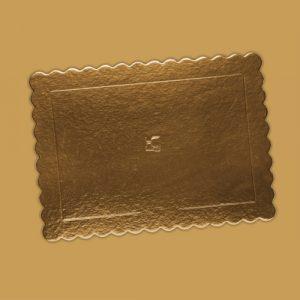 Bases Ouro 30X40 cm (5un)