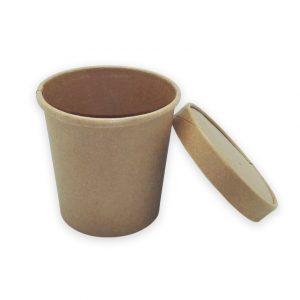 Embalagem sopa 920 ml | Caixas Sopa Cartão 920 ml | JHGomes
