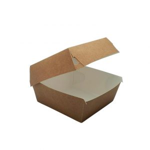 caixa para hamburguer | Embalagem para hamburguer | JHGomes