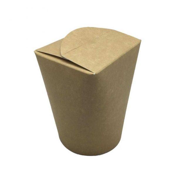 Embalagens Multifood Take Away Cartão 500ml | JHGomes