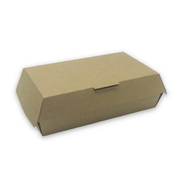 Embalagem para cachorro quente (250 unid)
