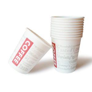 Copos Café Coffee 240ml